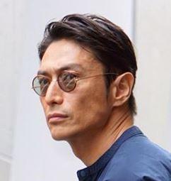 伊勢谷友介の画像