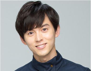 片岡信和さんの写真