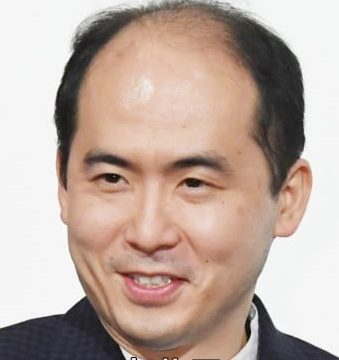 斎藤司さんの画像